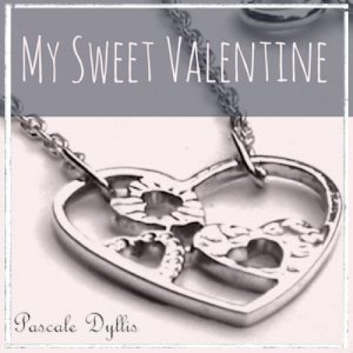 "Collection ""My sweet valentine"" de Pascale Dyllis"